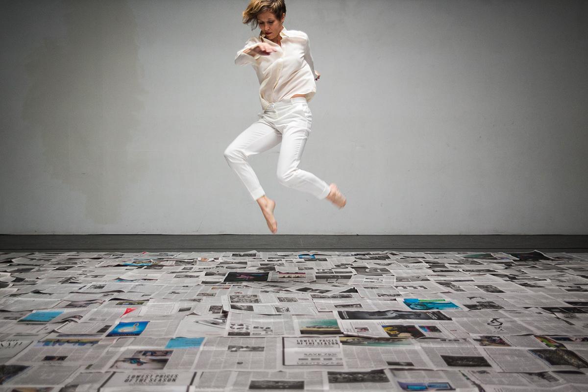 Nicole Wolcott paper pieces