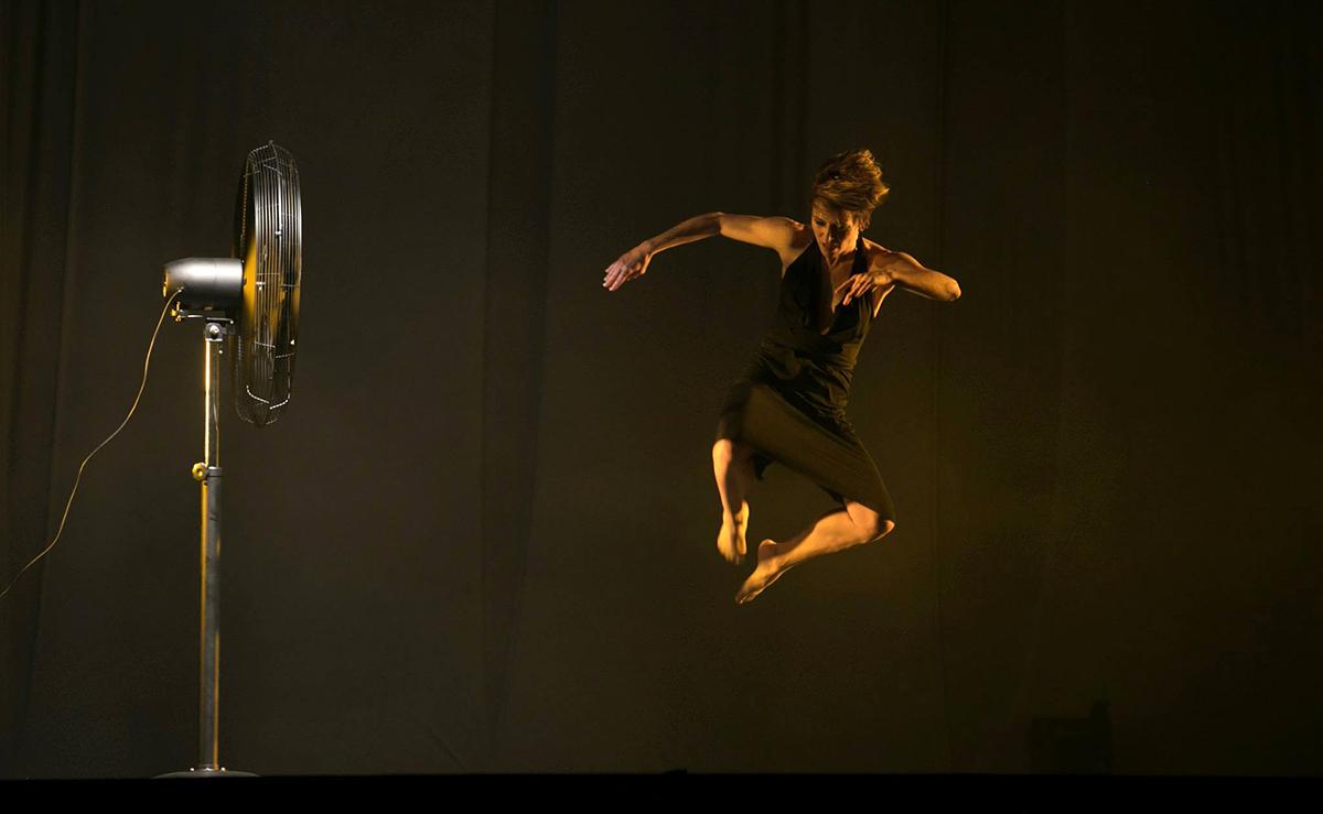 Dance: Nicole Wolcott